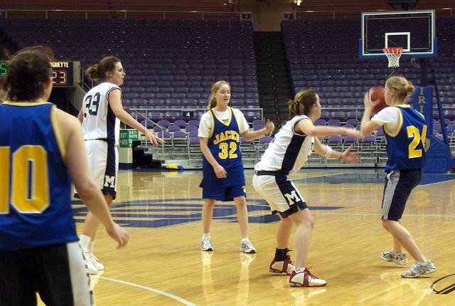 Tips And Tricks To Enhance Your Basketball Skills