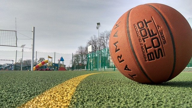 Tips And Tricks For Achieving Basketball Greatness