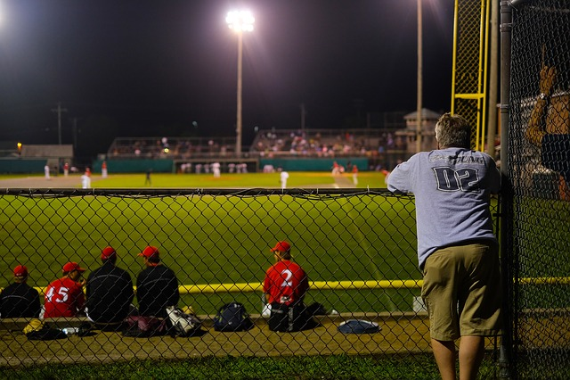 Are You Seeking Information About Baseball? Then Check Out These Great Tips!
