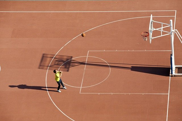 Basketball Information You Ought To Know About