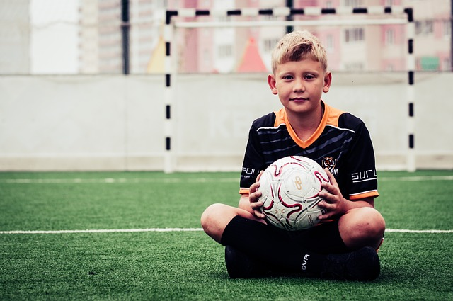 Get Off The Bench And In The Game With These Top Football Tips