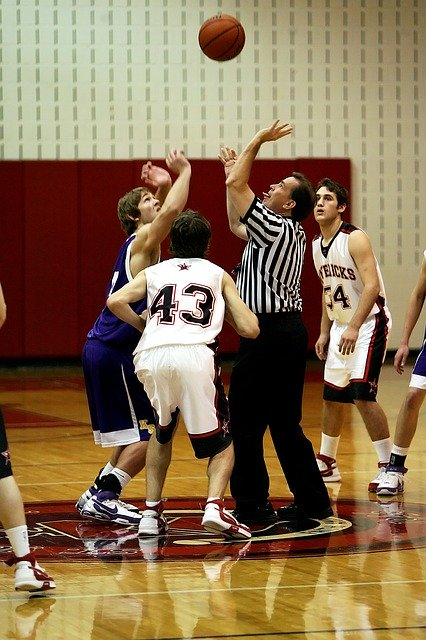 Learn About Basketball With Some Fantastic Tips!