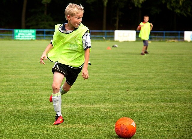 The Best Tips To Increase Your Football Skills