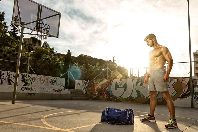 Dribbling Isn't Enough – Great Tips To Improve Basketball Skills